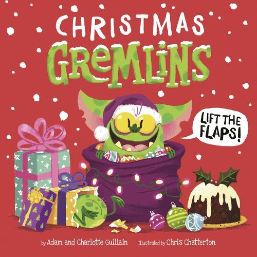 Christmas Gremlins (Paperback)