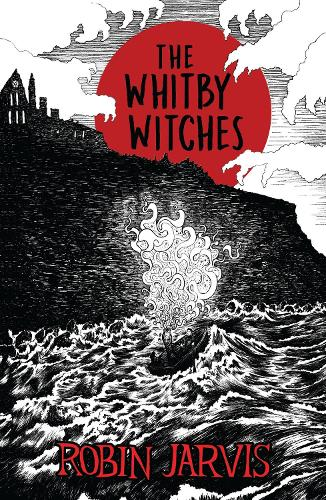 The Whitby Witches - Egmont Modern Classics (Paperback)