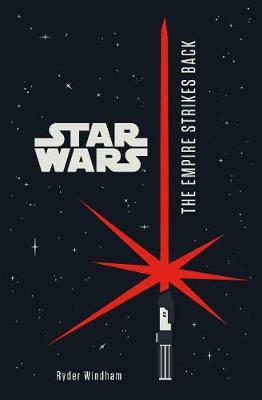 Star Wars: The Empire Strikes Back Junior Novel (Paperback)