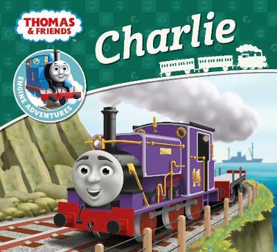 Thomas & Friends: Charlie - Thomas Engine Adventures (Paperback)