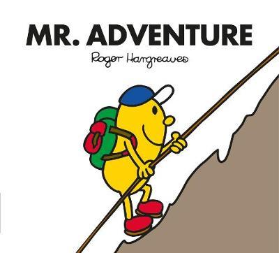 Mr Adventure (Paperback)