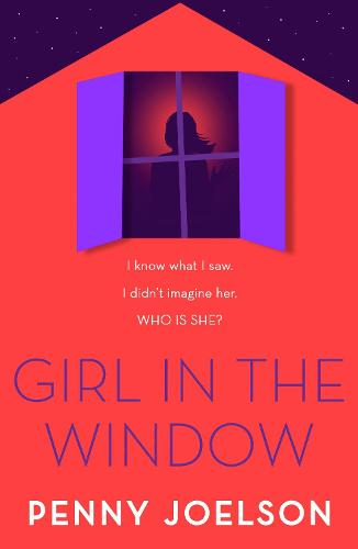 Girl in the Window (Paperback)