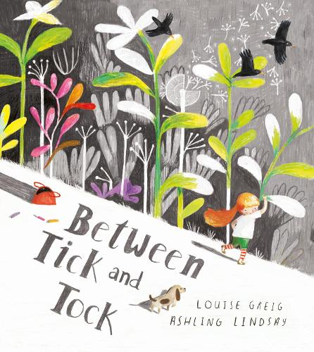 Between Tick and Tock (Paperback)