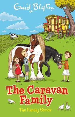 The Caravan Family (Paperback)