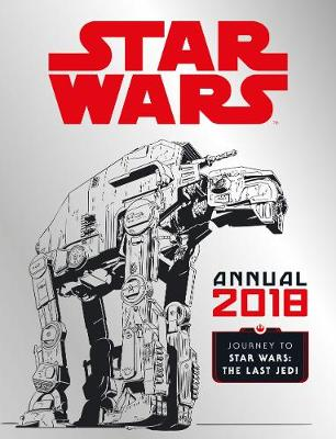 Star Wars Annual 2018 - Egmont Annuals 2018 (Hardback)