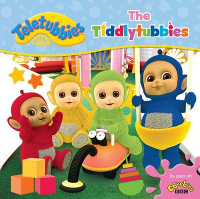 Teletubbies: The Tiddlytubbies