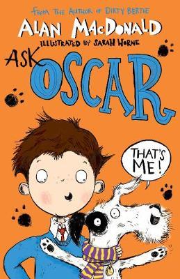 Ask Oscar (Paperback)