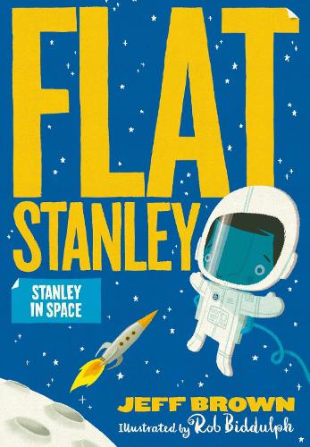 Stanley in Space (Paperback)