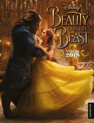 Beauty and the Beast Annual 2018 - Egmont Annuals 2018 (Hardback)