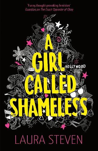 A Girl Called Shameless - Izzy O'Neill (Paperback)