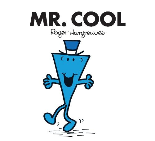 Mr. Cool - Mr. Men Classic Library (Paperback)