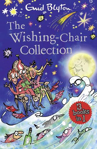 The Wishing-Chair Collection (Paperback)