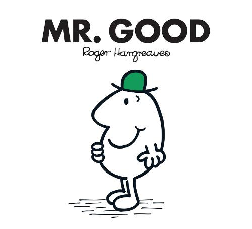 Mr. Good - Mr. Men Classic Library (Paperback)