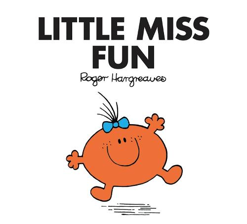 Little Miss Fun - Little Miss Classic Library (Paperback)