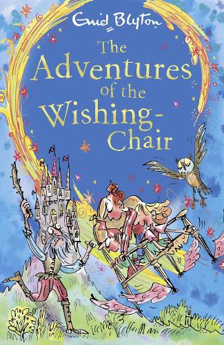 Enid Blyton Wishing Chair Ebook
