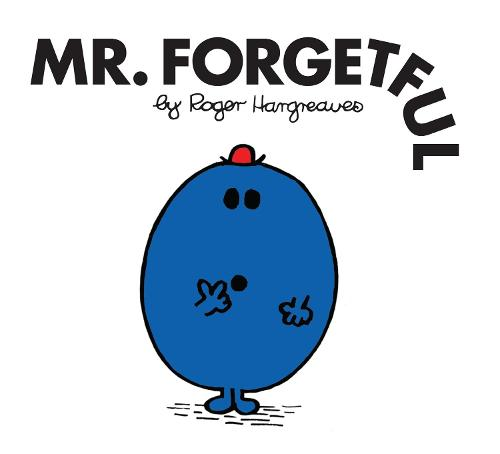 Mr. Forgetful - Mr. Men Classic Library (Paperback)
