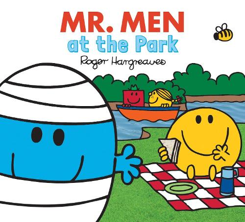Mr. Men at the Park - Mr. Men & Little Miss Everyday (Paperback)