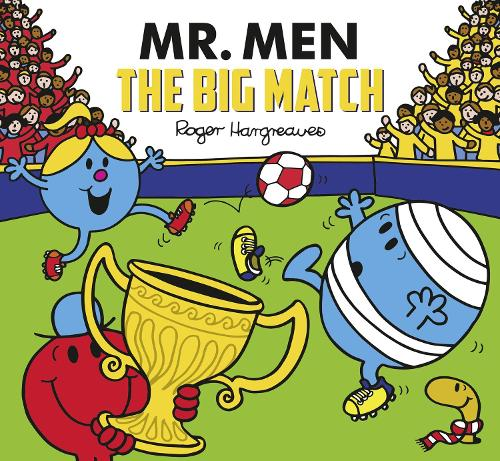 Mr. Men: The Big Match