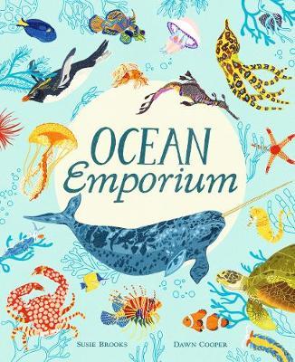 Ocean Emporium (Paperback)