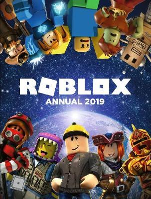Roblox Annual 2019 (Hardback)