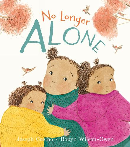 No Longer Alone (Paperback)
