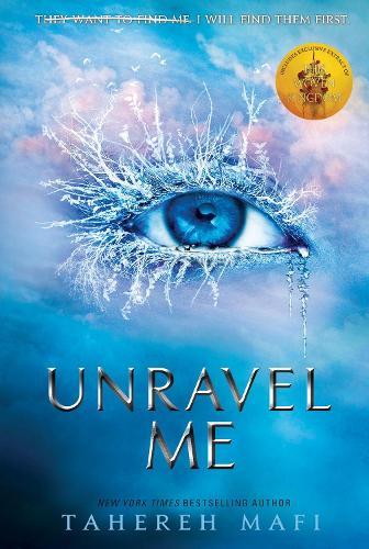 Unravel Me (Paperback)
