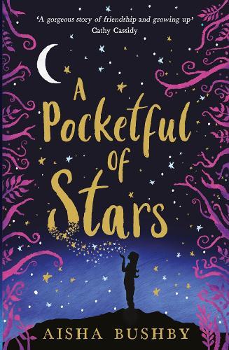 A Pocketful of Stars (Paperback)