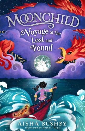 Moonchild: Voyage of the Lost and Found (Paperback)