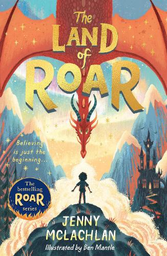 The Land of Roar (Paperback)