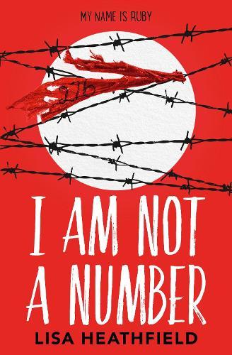 I Am Not a Number (Paperback)