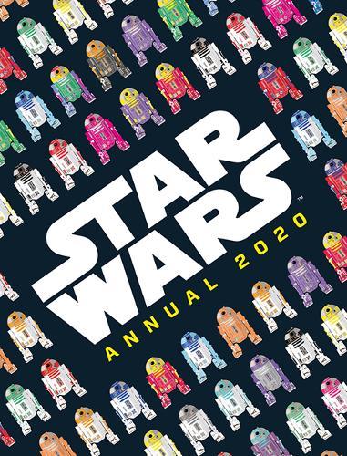 Star Wars Annual 2020 (Hardback)