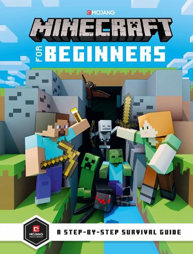 Minecraft for Beginners (Hardback)