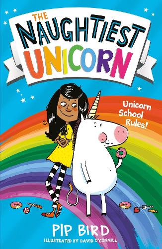 The Naughtiest Unicorn - The Naughtiest Unicorn series (Paperback)
