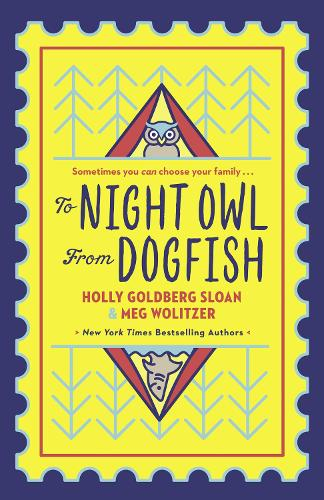To Night Owl From Dogfish (Paperback)