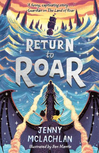 Return to Roar