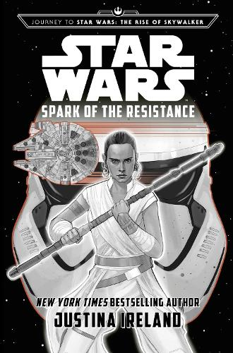 Star Wars: Spark of the Resistance (Paperback)