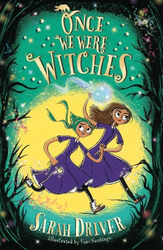 Once We Were Witches (Paperback)