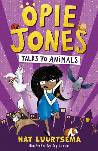 Opie Jones Talks to Animals (Paperback)