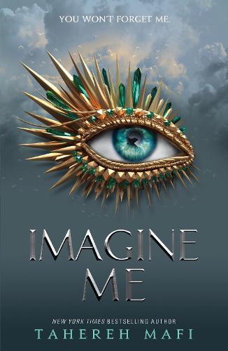 Imagine Me (Paperback)