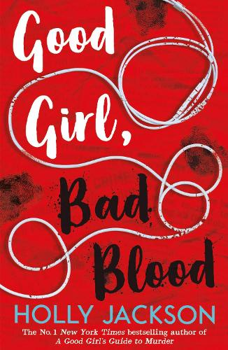 Good Girl, Bad Blood (Paperback)