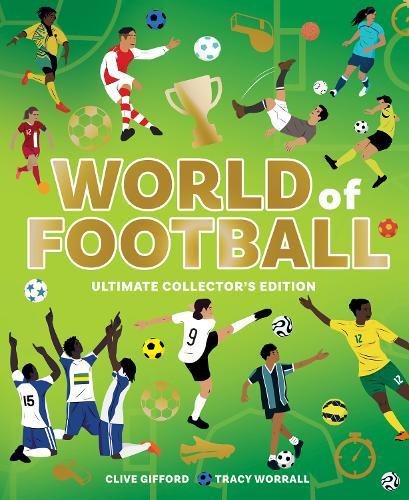 Atlas of Football (Paperback)