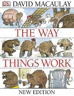 The Way Things Work (Paperback)