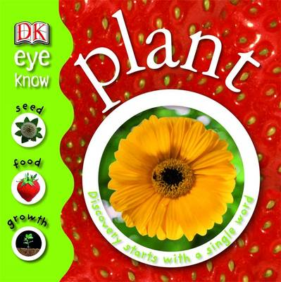 Plant - Eye Know (Hardback)
