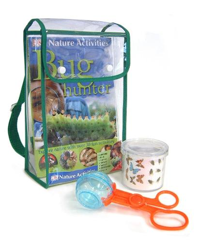 Bug Hunter: Nature Activities