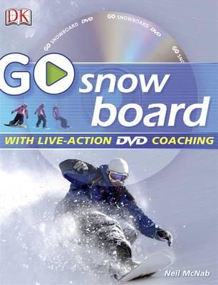 Go Snowboard - Go (Paperback)