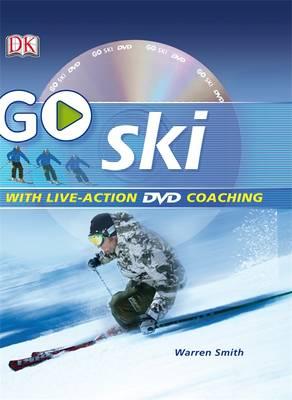 Go Ski - Go (Paperback)