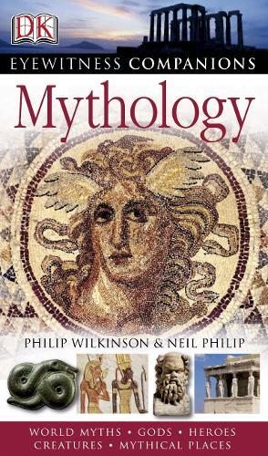 Mythology - Eyewitness Companions (Paperback)
