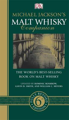 Malt Whisky Companion (Hardback)