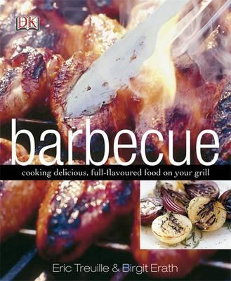 Barbecue (Hardback)