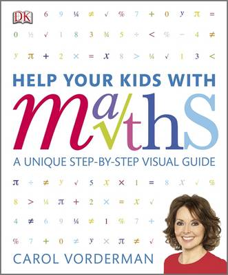 Help Your Kids with Maths (Paperback)